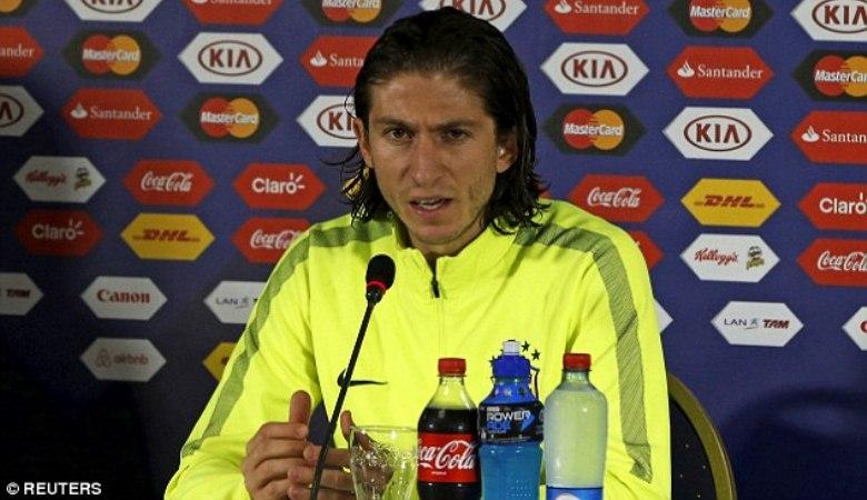 Pulang ke Atlético Memang Menjadi Opsi Terbaik bagi Filipe Luís
