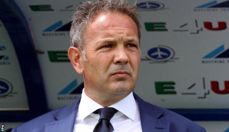 Agresifitas yang Hendak Ditularkan Mihajlovi? kepada AC Milan
