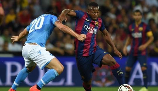 Adama Traoré dan Masa Depan Serangan Sayap Bayern