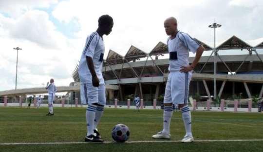 Sepakbola sebagai Juru Selamat Kaum Albino Tanzania dari Pembunuhan