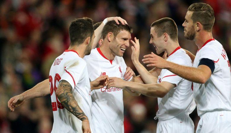 Mengapa James Milner Layak Dianggap sebagai Berkah untuk Liverpool?