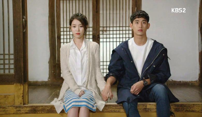 Joey Barton dan Sebuah Kisah di Drama Korea