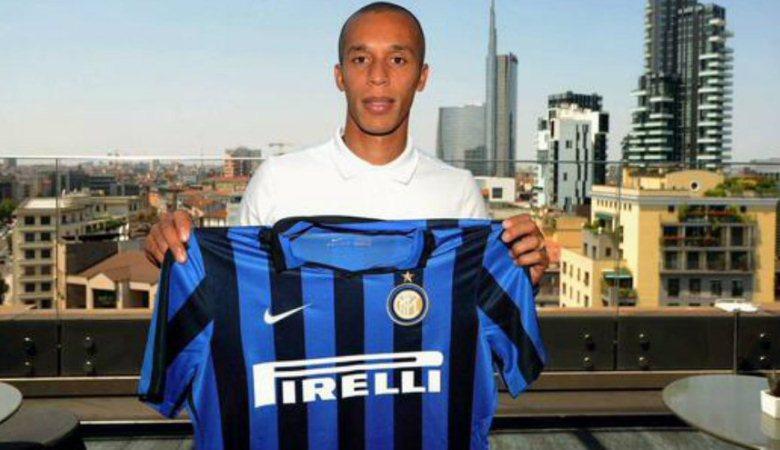 Miranda Memilih Inter karena Milan dan Madrid Punya Kesamaan