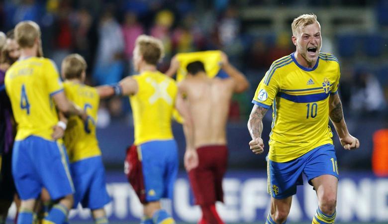 Pahlawan Swedia yang Rendah Hati, Ngocol, dan Kadang Khilaf
