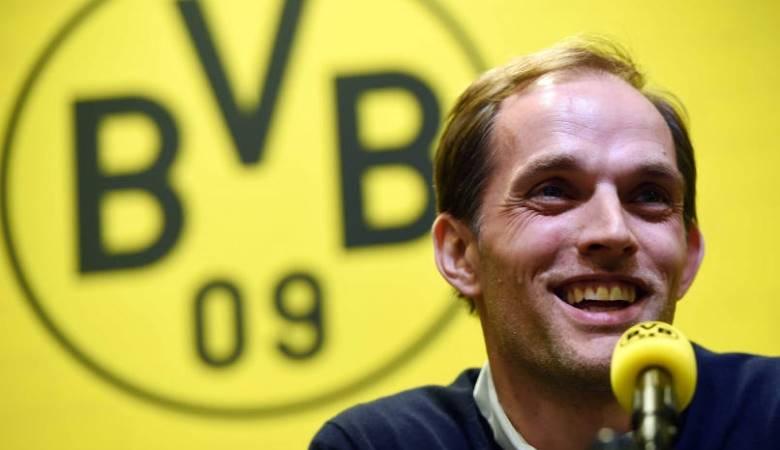 Menanti Kejutan Borussia Dortmund di Musim Depan