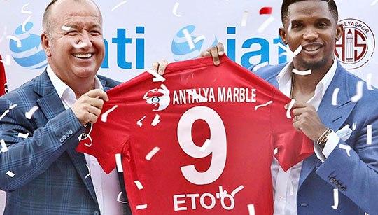Sengatan Kalajengking dan Ambisi Sepakbola Turki