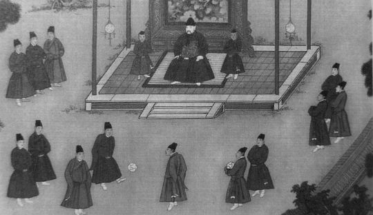 Mengenal Cuju, Memahami yang Kuno dari Sepakbola
