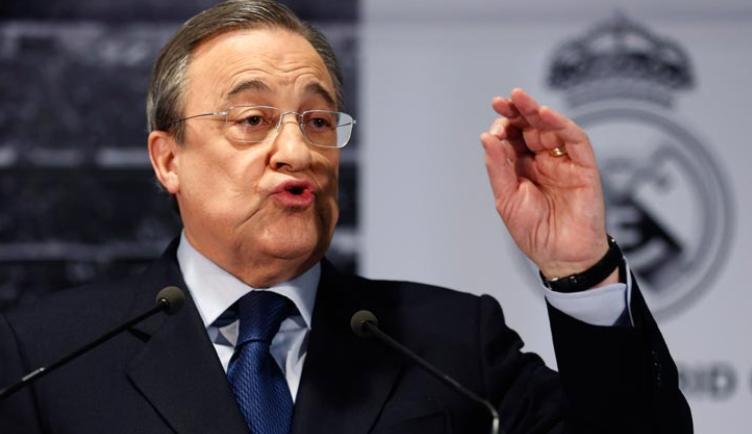 Surat Terbuka untuk Florentino Perez