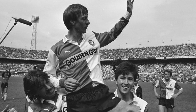 108 Tahun Feyenoord Rotterdam!