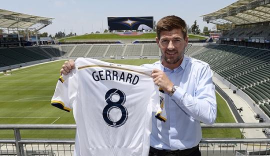 Tragedisme, Steven Gerrard, dan Awal Kisah Barunya
