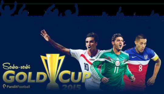 Beberapa Hal Menarik dari Piala Emas 2015
