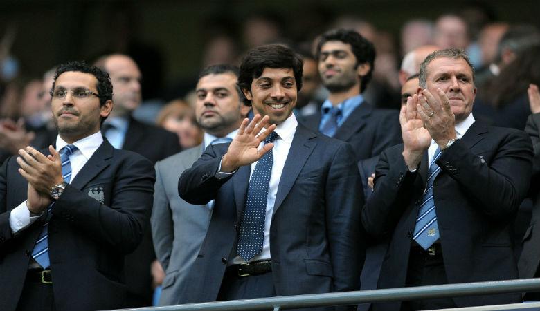 Manchester City Bukan Kesebelasan yang Baik untuk Pemain Muda Inggris