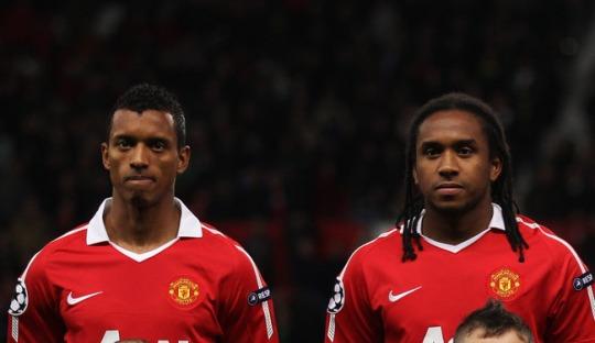 Mengabadikan Anderson dan Nani sebagai Pahlawan Manchester United