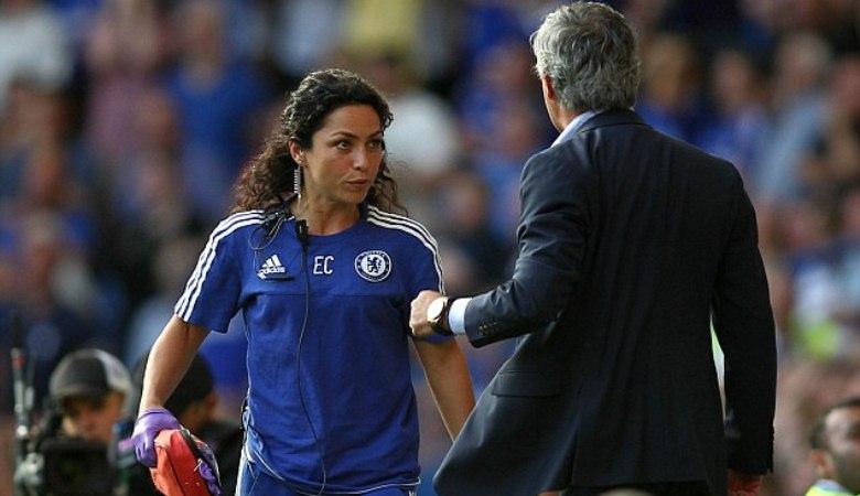 Cerita Staf Medis Chelsea dan Man United di Pekan Pertama