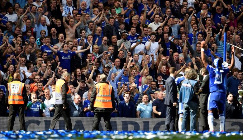 Menimbang Peluang Chelsea Musim Ini