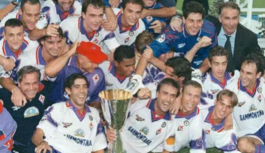 Fiorentina yang Memberontak dari Keterpurukan