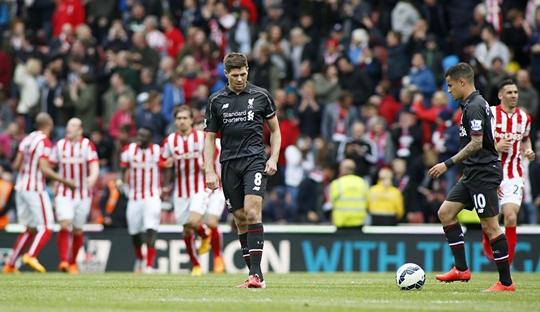 Bencana Liverpool dan Kapten yang Belum Sembuh dari Trauma