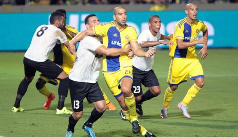 Kejutan Maccabi Tel Aviv, Politik, dan Dua Tal Ben Haim