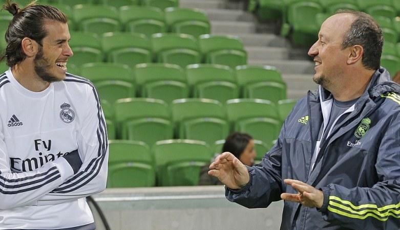 Masalah-masalah yang Dihadapi Rafael Benítez