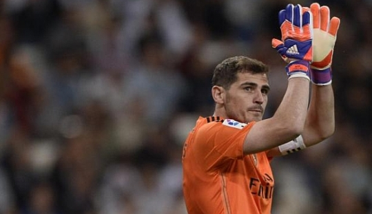 (Tak Ada) Casillas di Kampung Pulo