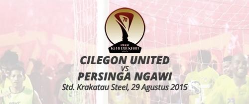 Cilegon United vs Persinga: Menanti Duel di Sayap Kiri Persinga