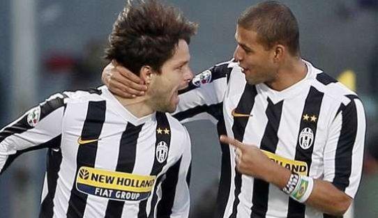 Kutukan Pemain Brasil Itu Bernama Juventus