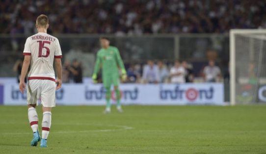 Milan Kalah Karena Fiorentina Berhasil Mengeksploitasi Kelemahan Rodrigo Ely