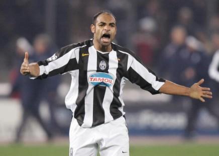 Emerson saat berseragam Juventus (via: tarafdari.com)
