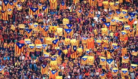 Hikayat Siulan Barcelona dari Masa ke Masa