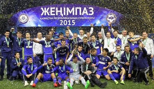 Debutan Liga Champions itu Baru Berusia 6 Tahun...