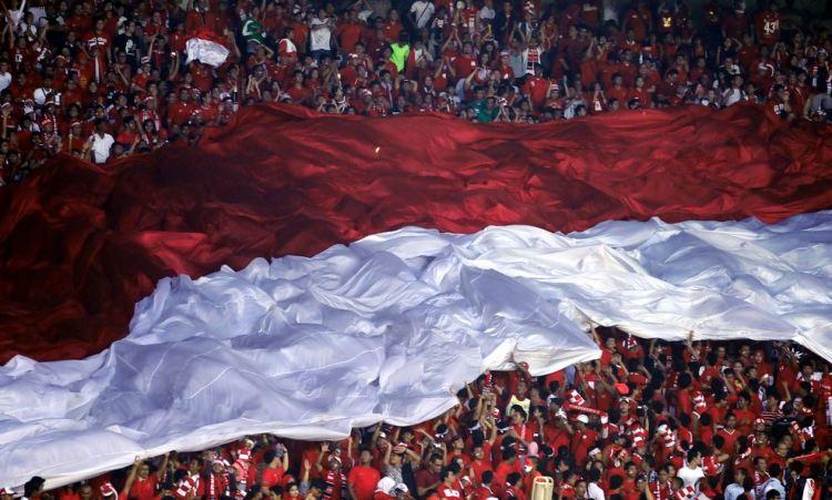 Sejarah Indonesia dalam Formasi 3-5-2