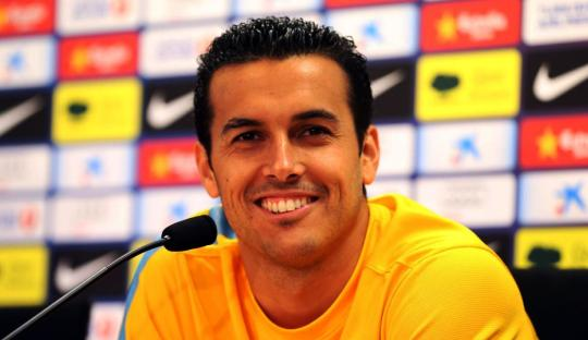 Pedro adalah