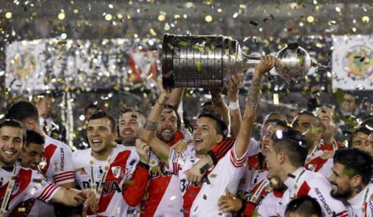 Kebangkitan River Plate dan Penebusan Dosa Passarella