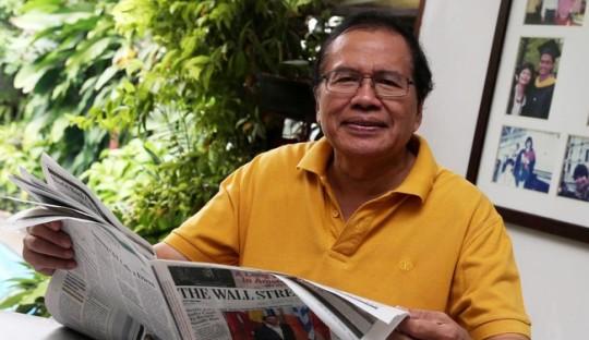 Menyikapi Rizal Ramli dalam Skuat Jokowi