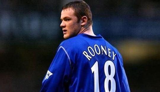 Ketika Rooney yang Sudah Terbang Tinggi Kembali Berseragam Everton