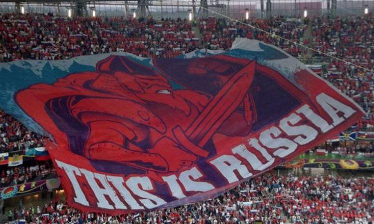Menanti Hasil Reformasi Sepakbola Rusia Jilid Dua