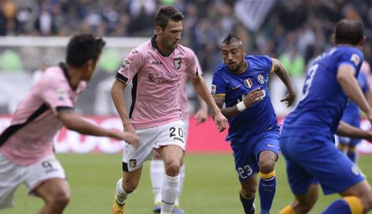 Franco Vázquez, Solusi yang Tepat Untuk Juventus