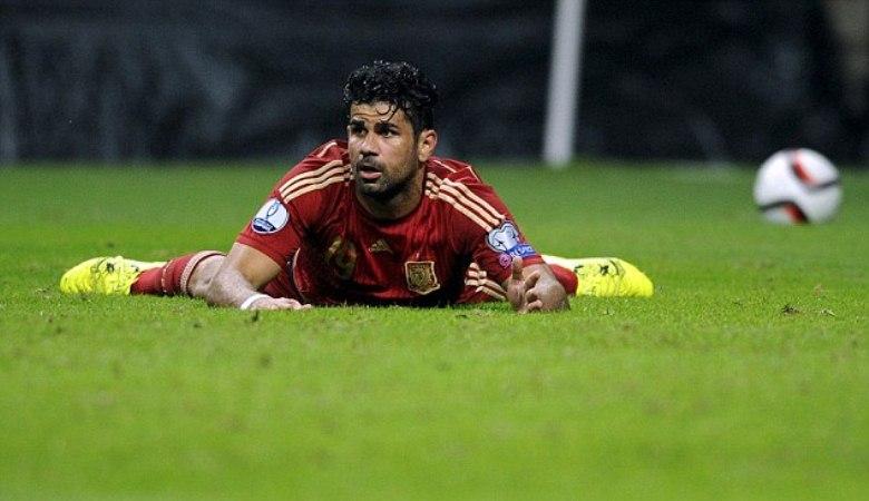Kekeliruan yang Bisa Disesali Diego Costa