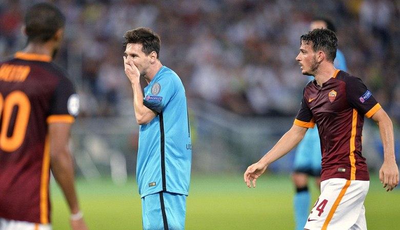 Bukan Sekadar Gol Indah bagi Florenzi