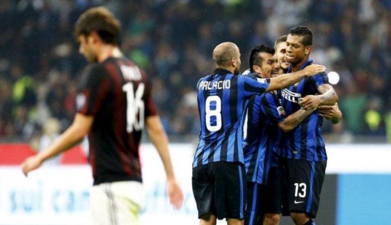 Potret Inter yang Baru dalam Derby della Madonnina