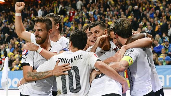 Austria (Foto: uefa.com)