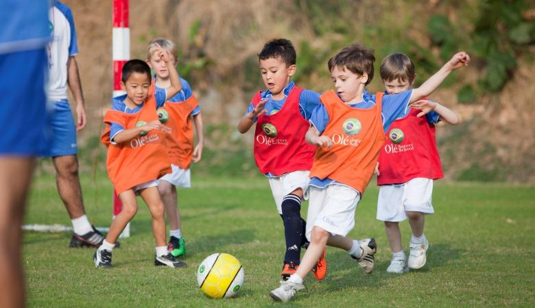 Dilema Pendidikan dan Sepakbola