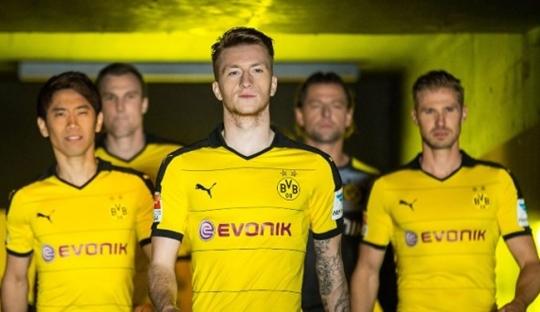 Dortmund Berpeluang Besar Teruskan Start Sempurna