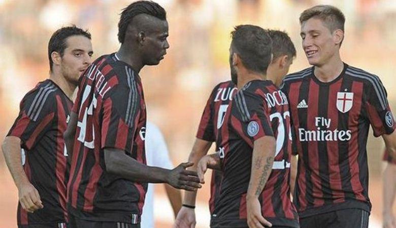 Pelajaran yang Dipetik AC Milan dari Derby della Madonnina