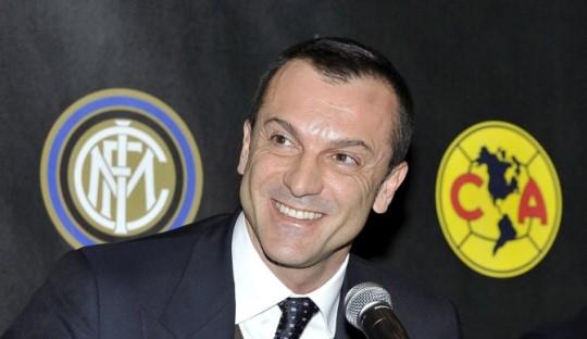 Marco Branca, Pusat Kegagalan Inter Milan?