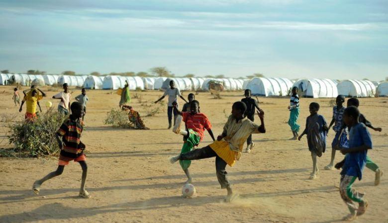 Sepakbola, Pengungsi, dan Tanggung Jawab Sosial