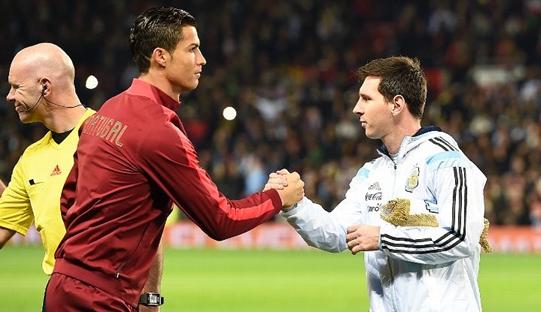 Di Mana Letak Kesalahan Puntung Rokok untuk Messi dan Ronaldo?