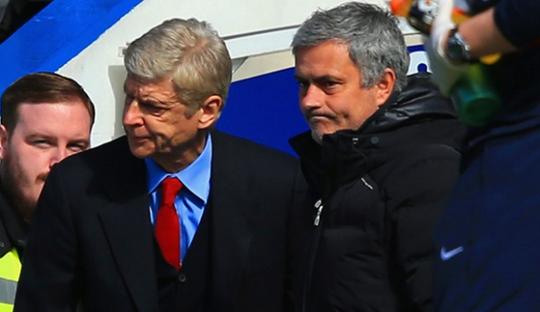 Menyambut Kemenangan Pertama Wenger atas Mourinho di Premier League