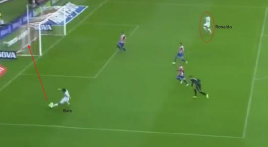 Ronaldo: Mz Bale, oper aku, mz!?