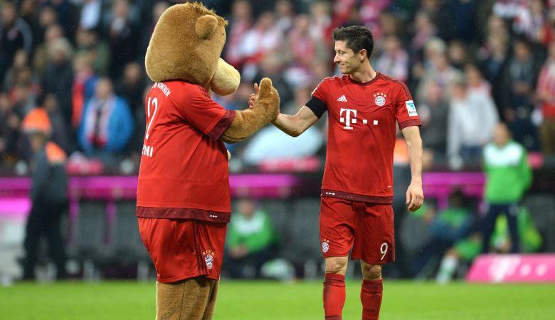 Bayern di Posisi Nyaman Bukan Hanya Berkat Lewandowski